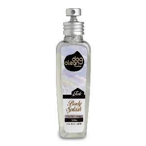 Locao body splash talco premium 55ml - Dog Clean