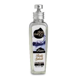 Locao body splash kazar premium 55ml - Dog Clean