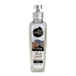 Locao body splash baby premium 55ml - Dog Clean