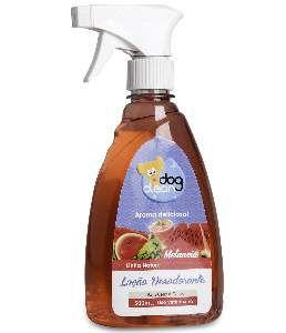 Locao melancia 500ml - Dog Clean