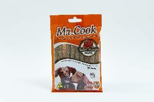 Osso palito frango 60g - Mr Cook - 16,5x1,5x10cm