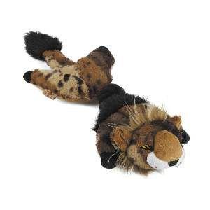 Brinquedo pelucia leao soft - American Pet's - 50x24x6cm