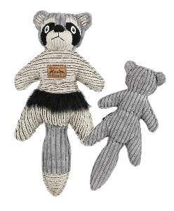 Brinquedo pelucia urso - American Pet's - 45x21x6cm