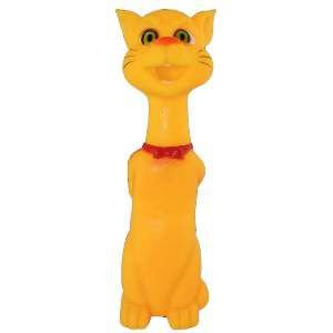 Brinquedo vinil gato sonoro - Napi - 27 cm