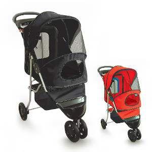 Carrinho Confort Ride - Chalesco - ext(75x50x97cm)/int(60x31x55cm) - ate 8kg