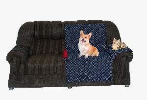Capa para banco traseiro e sofá - Club Pet Chickao - 135x150cm