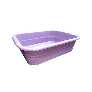 Bandeja higienica plastica lilas - Club Pet Maxx - 47x36x14cm