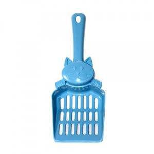 Pa higienica plastica com figuras - Club Still Pet - 25x10x3cm