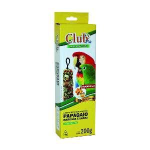 Bastão para Papagaio - Club Pet Prefere - 200 g