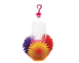 Bebedouro plastico beija-flor monsenhor 220ml - Club Pet Alvorada - com 12 unidades - 12x20cm