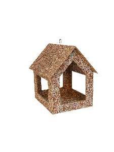 Tratador ecologico pequeno - Club Pet Recriar - 27x35x35cm