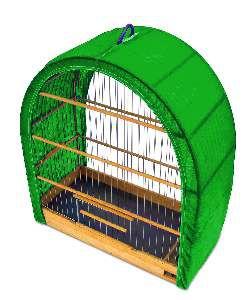 Capa bagun lateral GG - Club Pet D Zoo - com 6 unidades - 81x28cm