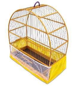 Capa TNT fundo com tela 7 - Club Pet D Zoo - com 12 unidades - 69x26cm