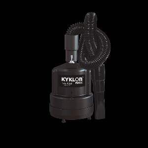 Soprador Maxx - Kyklon - 127 V - Preto