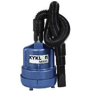 Soprador Maxx - Kyklon - 127 V - Azul