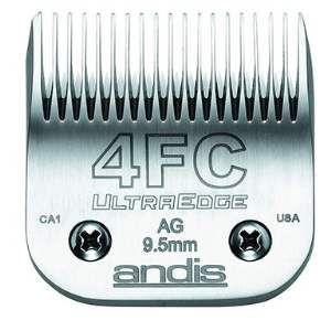 Lâmina Andis 4FC - Tosa Brasil - 9,5 mm