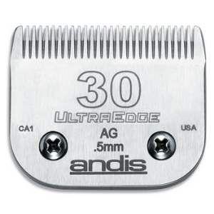 Lâmina Andis 30 - Tosa Brasil - 0,5 mm