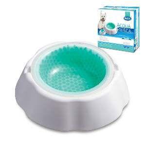 Bebedouro gelado acqua fresca 470ml - Chalesco - 27x6cm