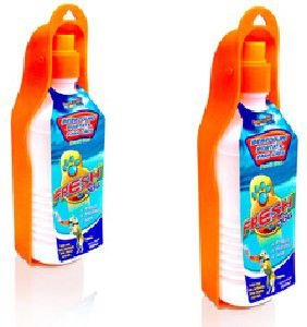 Bebedouro plastico fresh dog 250ml - American Pet's - 19x5cm