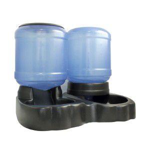 Bebedouro e Comedouro Automático - Arts Pace - 10 L e 4 kg
