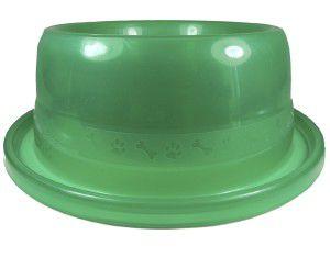 Comedouro plastico anti formiga N3 - Furacao Pet - 1000ml - 24x24x8cm