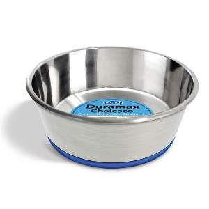 Tigela inox Duramax com Silicone - Chalesco - 875 ml - 16x5cm