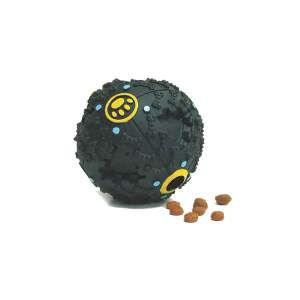 Brinquedo borracha bolinha inteligente - American Pet's - 6,5x7cm