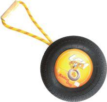 Brinquedo borracha pneu radial dog GG - LCM - 570mm - caes medio/grande porte