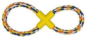 Brinquedo corda cruzada - Napi - 26 cm