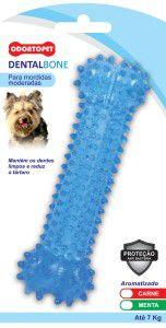 Brinquedo Dental Bone Aromatizado - Vigoflex - 7 kg