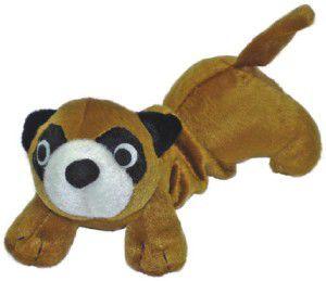 Brinquedo de Pelúcia Cachorro - Chalesco - 20x11cm