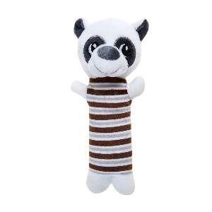 Brinquedo de Pelúcia Panda - Home Pet - 10x4x20cm