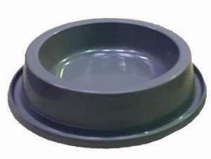 Comedouro plastico anti formiga para gatos 150ml - Avipet - 8x5cm