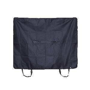 Capa lona para banco traseiro carro - Home Pet - 30x3,5x20cm