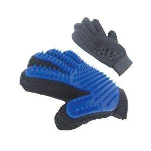 Luva Removedora de Pelos Clean Glove - Chalesco - 23x16x2cm