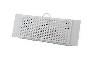 Refil plastico para fonte - Furacao Pet - 15x4x5cm