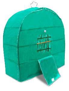 Capa TNT cobertura total 2 - Club Pet D Zoo - com 6 unidades - 42x41cm