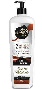 MASCARA HIDRATACAO TURBO MASK 980G P*4