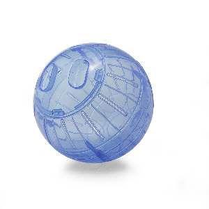 Bola acrilica para roedores G - Savana - 14,5 cm