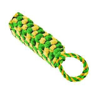 Brinquedo de Corda Rope Bat - Chalesco - 34x5x5cm