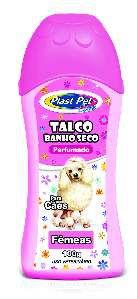 TALCO PET CARE FEMEAS 100GR P*0