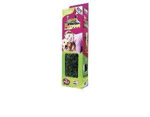 REFIL GRAMA ARTIFICIAL PET GREEN P/CAES P*2