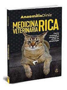 EM BREVE - Medicina Veterinária Rica