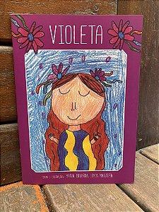 Violeta - Duda Macieira