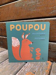 Poupou - Paula Taitelbaum