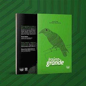 Livro Iraúna-grande - poesias para juntar oceanos