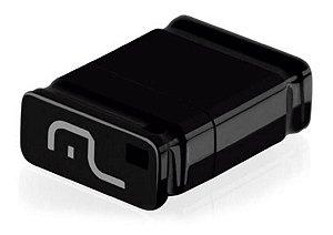 PEN DRIVE NANO 2.0  PRETO 32GB