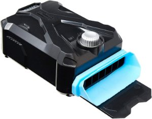 BASE GAMER  PARA NOTEBOOK , HEAT EXTRACTOR COM COOLER