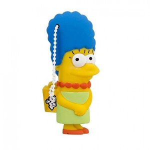 PEN DRIVE USB MARGE SIMPSONS, 8GB