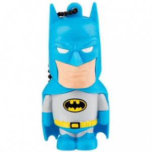 PEN DRIVE USB BATMAN DC, 8G
